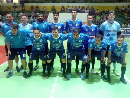 Focado na classificação, Taubaté vence Dracena na Copa Paulista