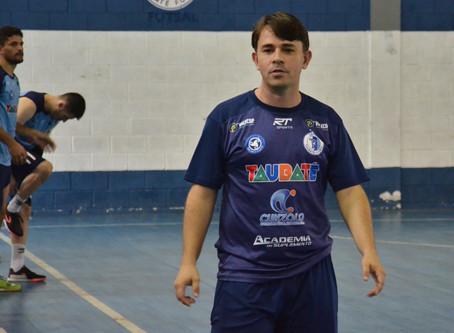 Contra Dracena, Taubaté tenta permanência no G4 da Liga Paulista de Futsal