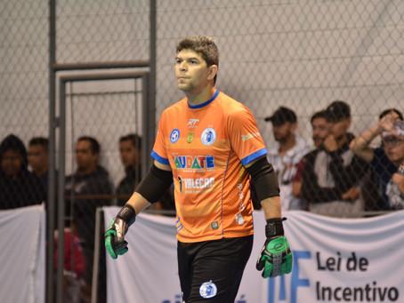 Taubaté recebe Taboão nesta quinta pela Liga Paulista de Futsal