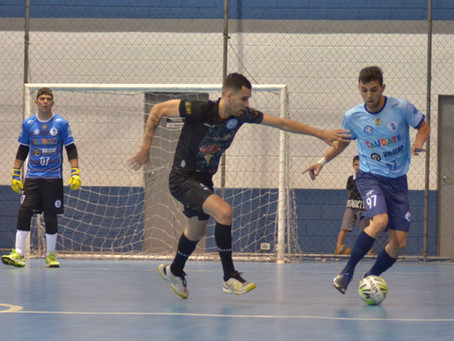 Na briga pela classificação, Taubaté encara Dracena na Copa Paulista