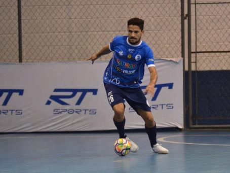 Fora de casa, Taubaté enfrenta Dracena na Copa Paulista
