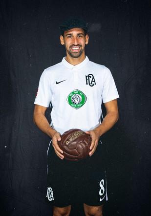 Rani Khedira FC Augsburg