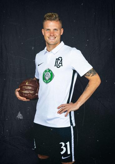 Philipp Max FC Augsburg
