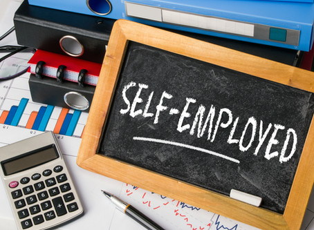 Are you self employed and need mortgage advice?