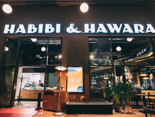 Habibi & Hawara erobert Nordbahnviertel