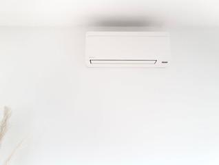 DAIKIN Stylish für die Dachgeschoss-Wohnung