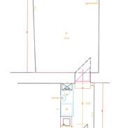 Grundriss 2. Stock