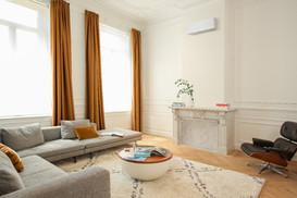 Kühle Räume und saubere Luft