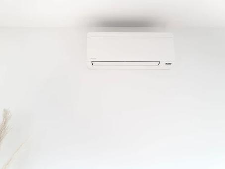 """DAIKIN """"Stylish"""" für die Dachgeschoss-Wohnung"""
