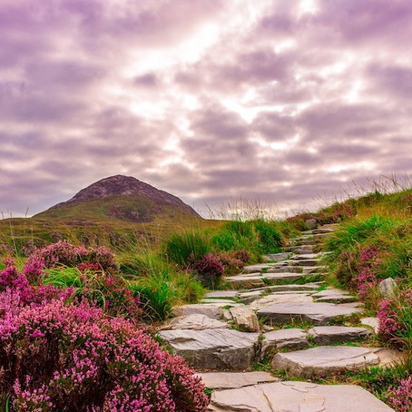 Tips for the Ireland first-timer