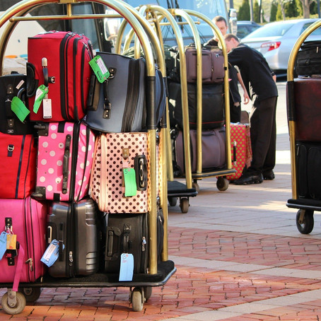Luggage-which works best for you?