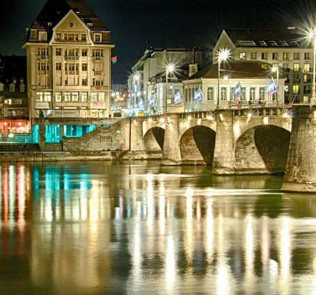 Day Trips from Basel