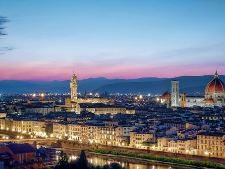 Best Experiences in Florence