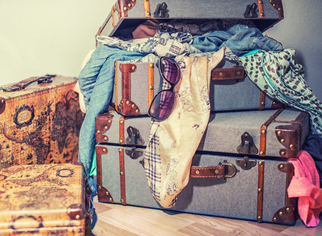 Are you an over-packer?