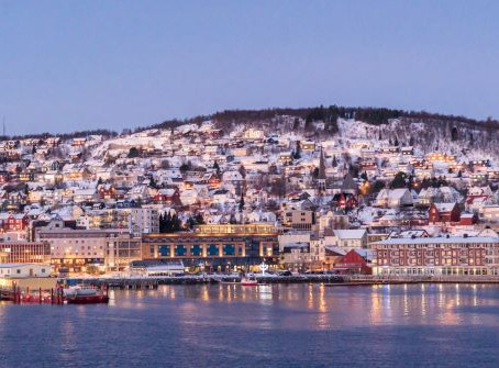 Must-See Cities in Norway