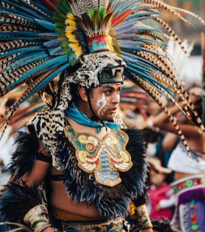 Looking for Festivals in Mexico City?