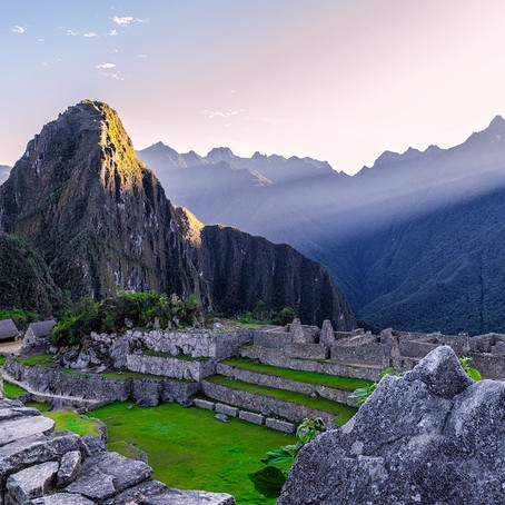 Entertaining things to do in Peru
