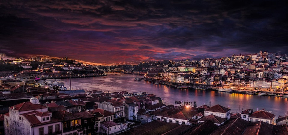 #13 Porto is the perfect place to explore the Duoro.jpg