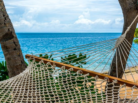 Bucket list-Fiji