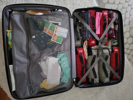 Packing-Expert Level Insight
