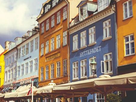 Copenhagen is waiting.........