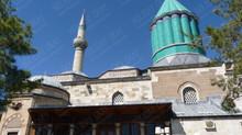 Ein Besuch in Konya | Mevlana Kloster & Museum