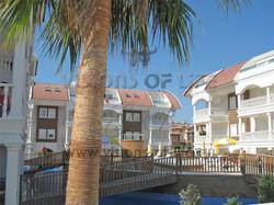 Deluxe Apartment Side-Alanya/Antalya