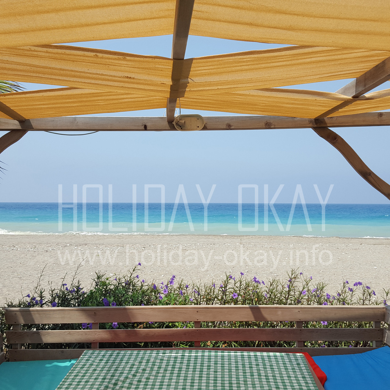 HOLIDAY OKAY | SUSA BEACH PARK