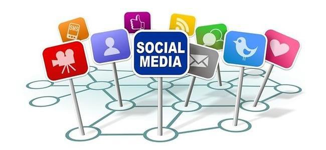 5 grosse Social-Media-Trends für 2016