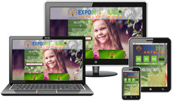 EXPO  ANTALYA | GROSS-EVENT