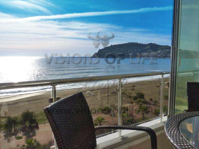 Neptun Apartment Alanya/Antalya