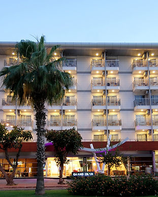 Hotel Grand Okan Alanya