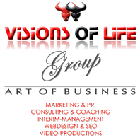 VISIONS OF LIFE | GROUP /// www.visionsoflife-group.com