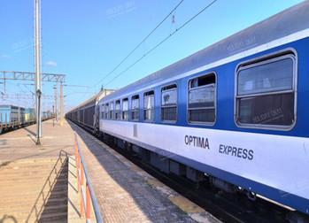 Optima-Express | Mit dem Autozug von der Türkei nach Österreich