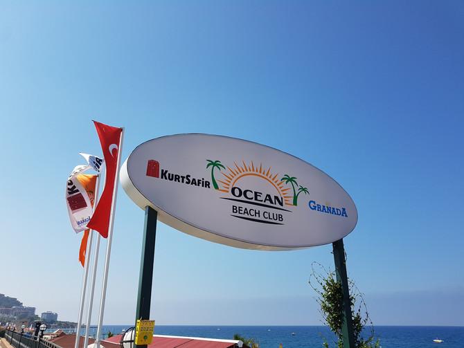 ON TASTING TOUR | Frühstück im OCEAN BEACH CLUB
