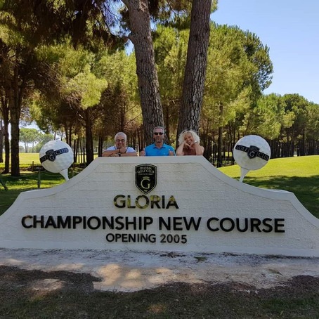 Gloria Golf Club | Belek