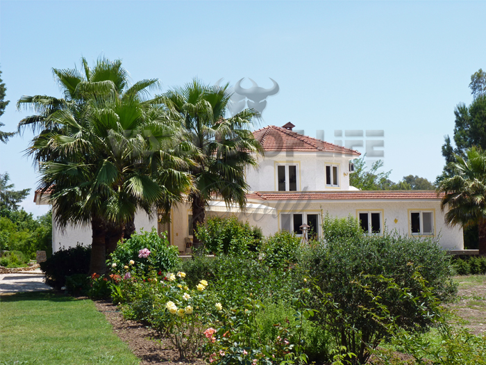 Villa Cornelia Antalya
