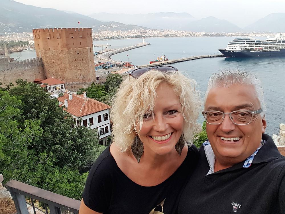 Kerstin & Jimmy Cem Özdel