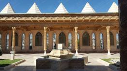 *İSTİKLAL HARBİ ŞEHITLERI ABİDESI* -  Ein Denkmal in Konya für die Märtyrer des Unabhängigkeitskrieg