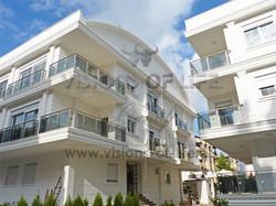 White Line Penthouse Antalya