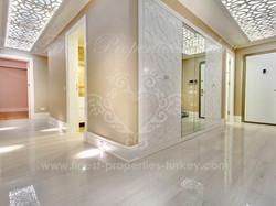 Queens Apartment Antalya