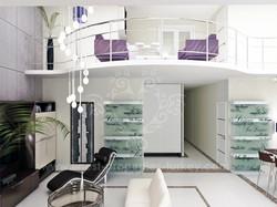Queens Duplex Penthouse Antalya