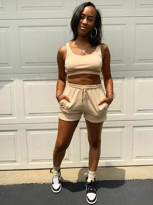 ashleyB. Shorts