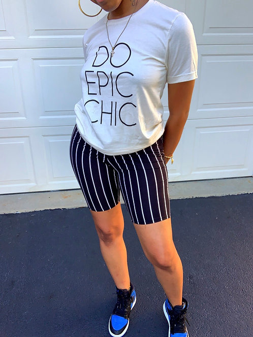 Do Epic Chic Tee