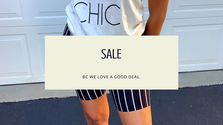 Life is short. Do Epic Chic! & do it in this tee.
