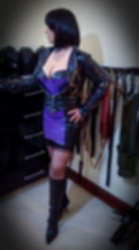 Lifestyle Mistress Lady Virginia