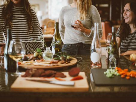 Fethr's 7-Step Guide to Throwing The Best Dinner Party Ever