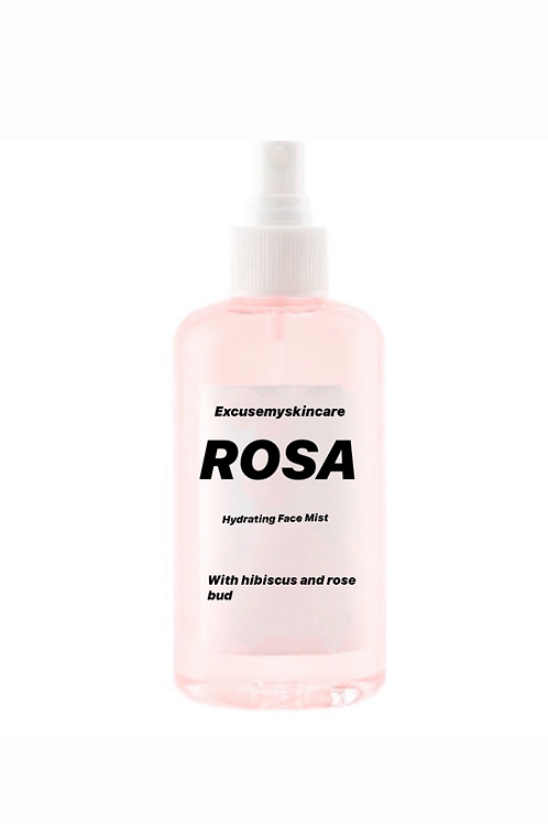 ROSA Hydrating Rose Face Mist
