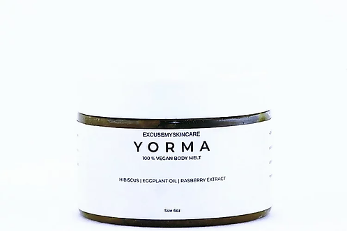 YORMA Body Melt