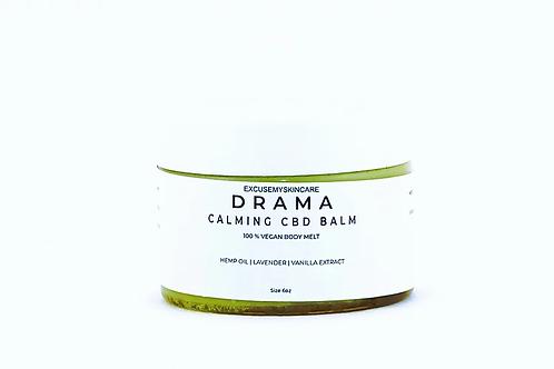 DRAMA  Calming body balm